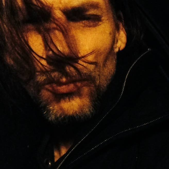 Former Nine Inch Nails keyboardist James Woolley is dead