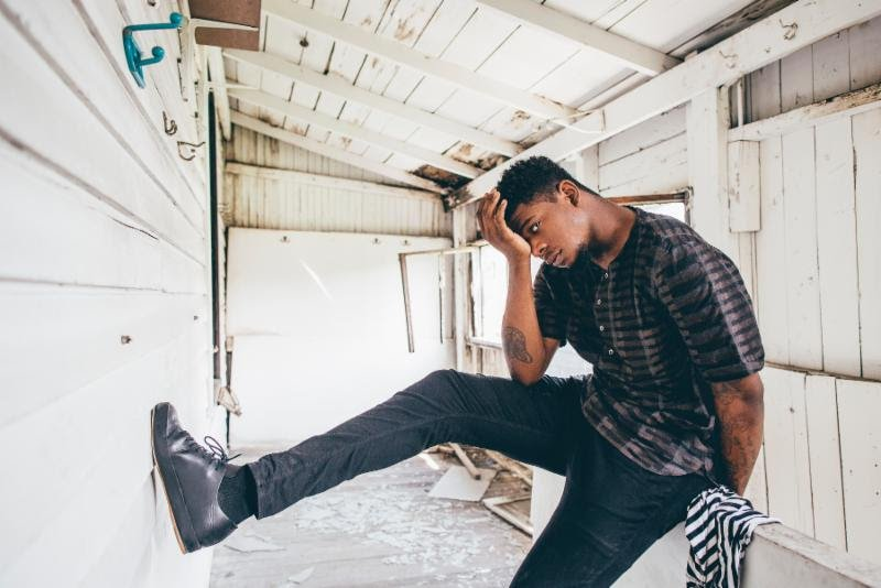 """Mick Jenkins announces The Healing Component and """"A Quest For Love"""" tour, shares new song"""