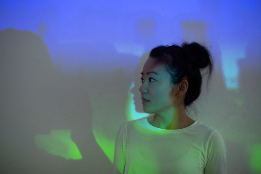Midori Hirano to release Minor Planet, inspires dreams of floating in space