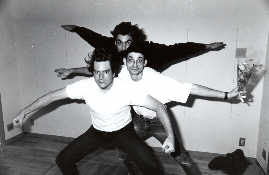 Shellac announce brief, touching East Coast fall tour