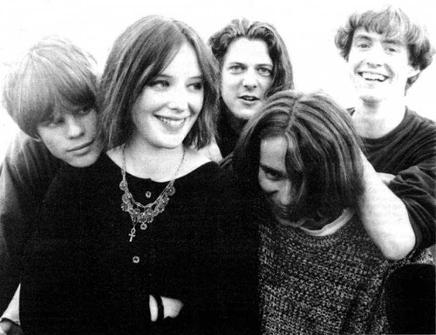 Slowdive have completed recording their first album in over 20 years