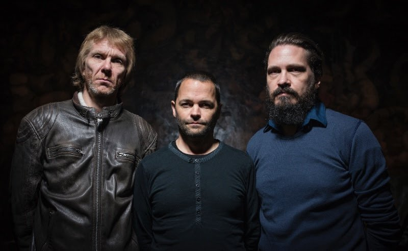 Supersilent sign to Smalltown Supersound to release 13
