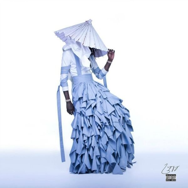 Young Thug drops new mixtape, No, My Name Is JEFFERY
