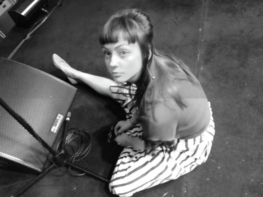 Angel Olsen announces 2017 tour dates in support of My Woman, giving you ample time to process your emotions