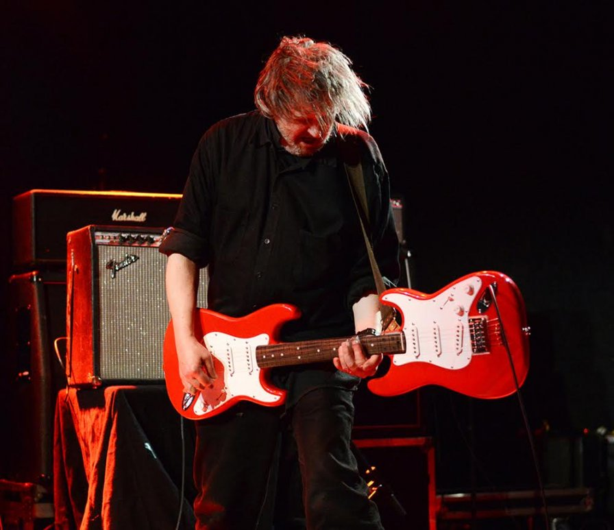 Glenn Branca to premiere David Bowie tribute live in New York