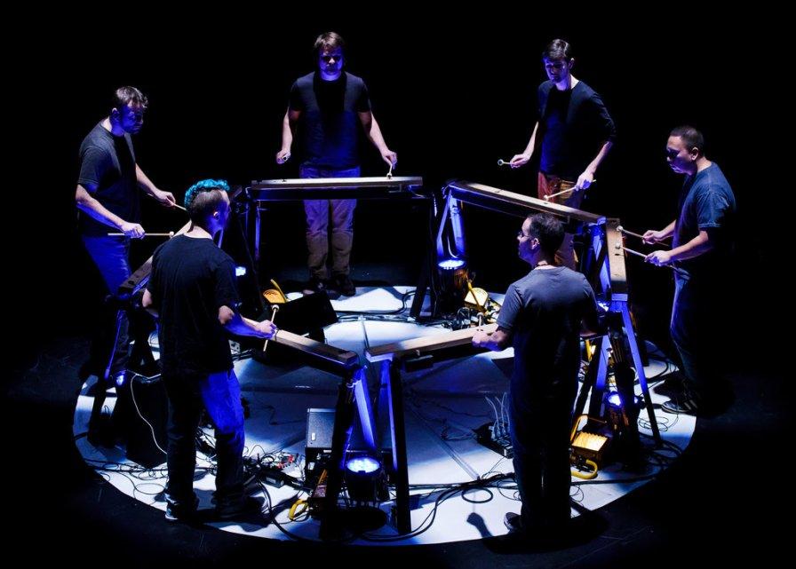 Michael Gordon announces Timber remix CD, taps Fennesz, Oneohtrix Point Never, Tim Hecker