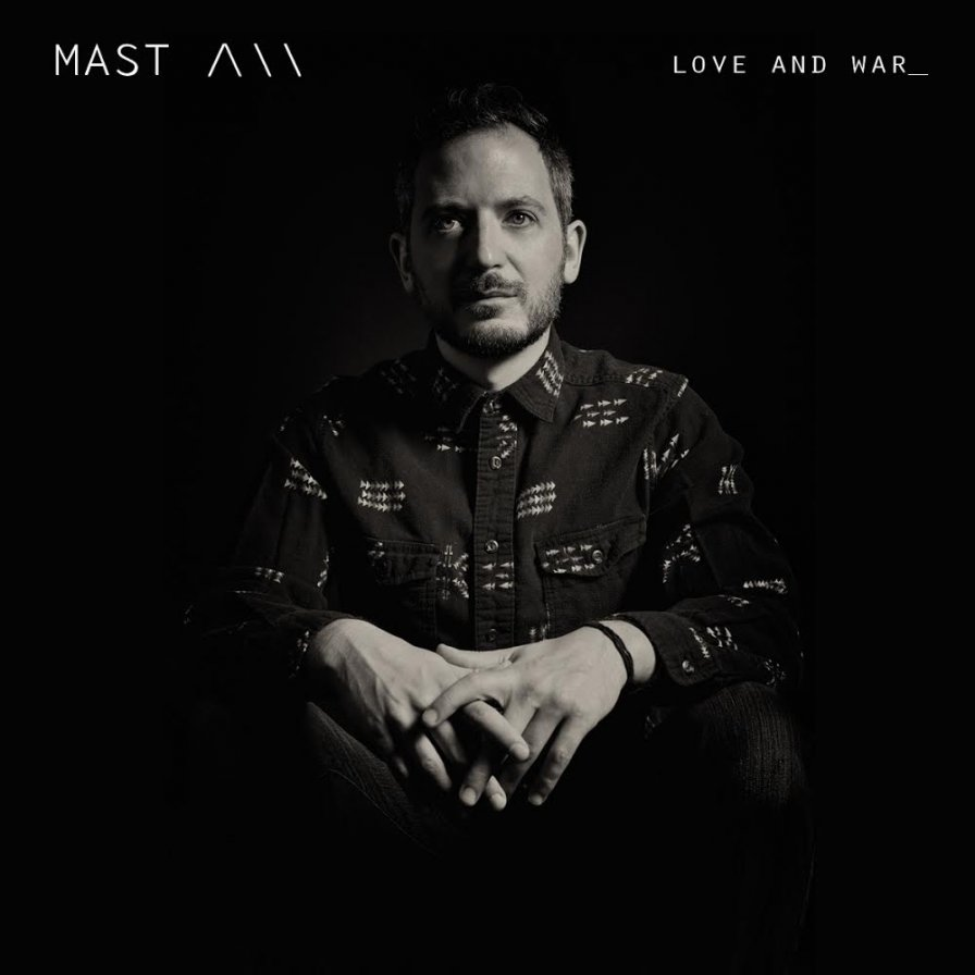 MAST announces new LP Love and War on Alpha Pup, premieres new track