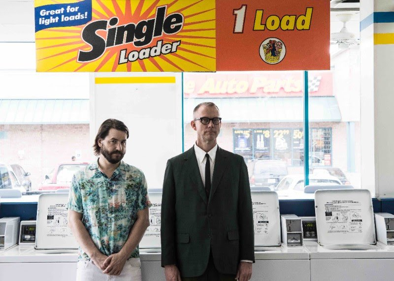 Matmos to tour West Coast with an actual washing machine this December