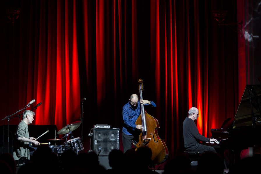 The Necks celebrate 30 years with tour of Europe