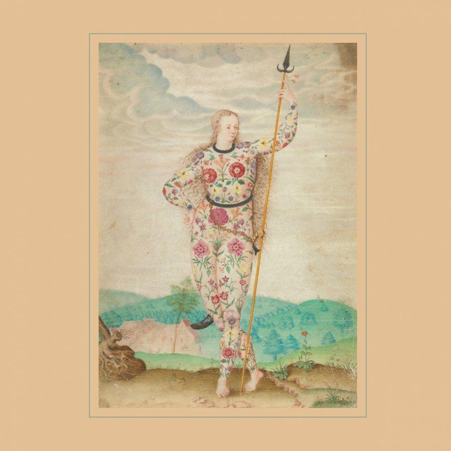 Daniel Bachman releasing self-titled album on Three Lobed Recordings