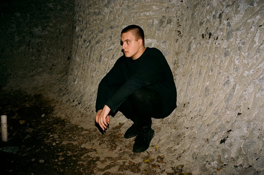 Eaves to release debut full-length Verloren on PTP label