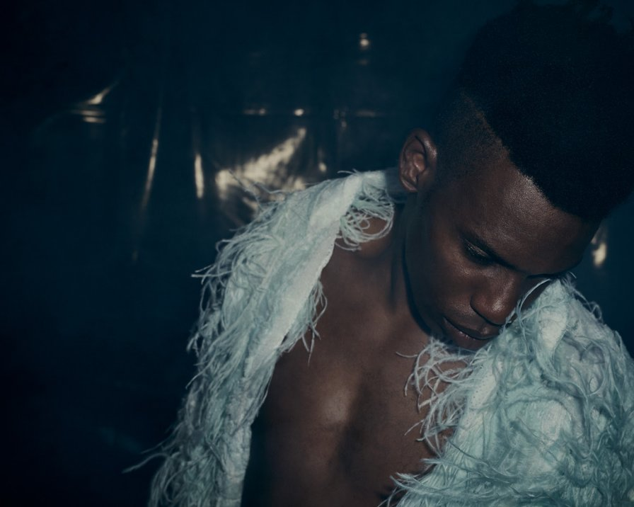 GAIKA surprise-releases SPAGHETTO EP on Warp