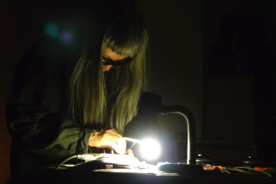 Keiji Haino's 1973 Milky Way recording to be released on vinyl for the first time