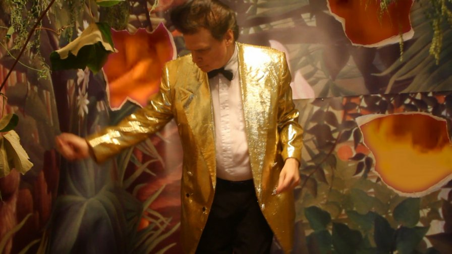 James Chance & The Contortions announce their first album in decades, The Flesh Is Weak