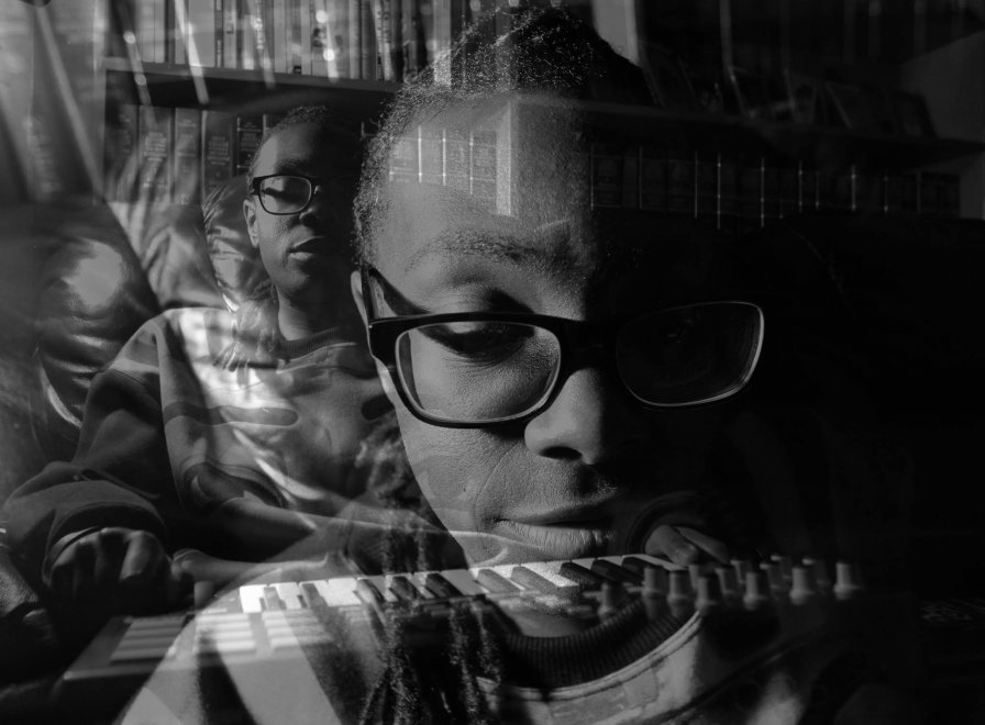 Jlin shares release date for new album Black Origami