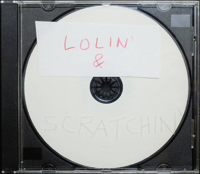 Lolina (Inga Copeland) collaborates with Scratcha DVA on new CD Lolin' & Scratchin'