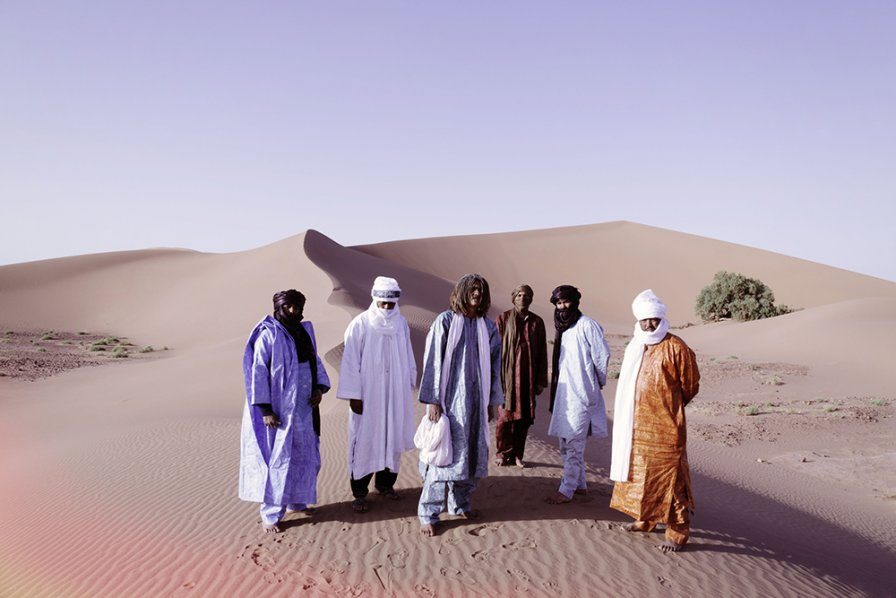 Tinariwen share details on new album Elwan with a new video