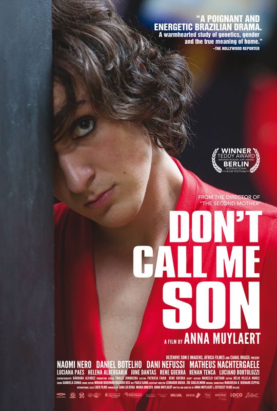 Don't Call Me Son | Film Review | Tiny Mix Tapes