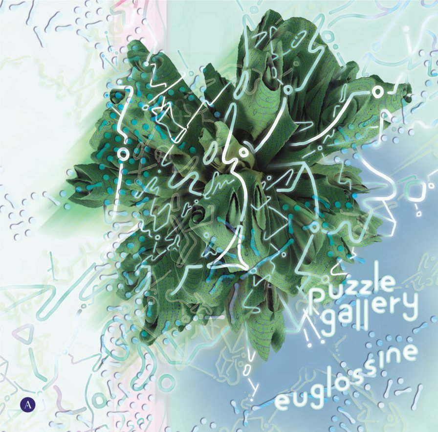 Euglossine readies another album of joyful dizziness, titled Puzzle Gallery