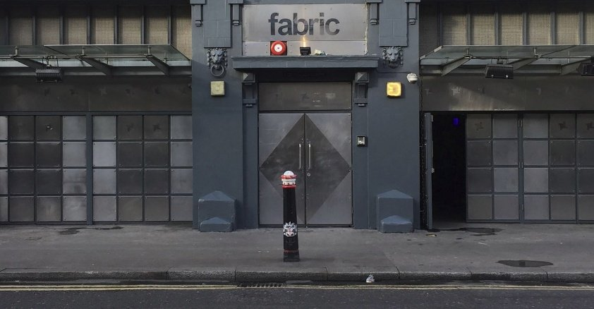 London nightclub Fabric is saved, set to reopen next year