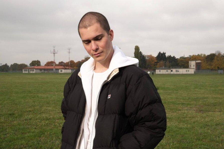 GIL releases debut on Danse Noire, premieres J.G. Biberkopf remix