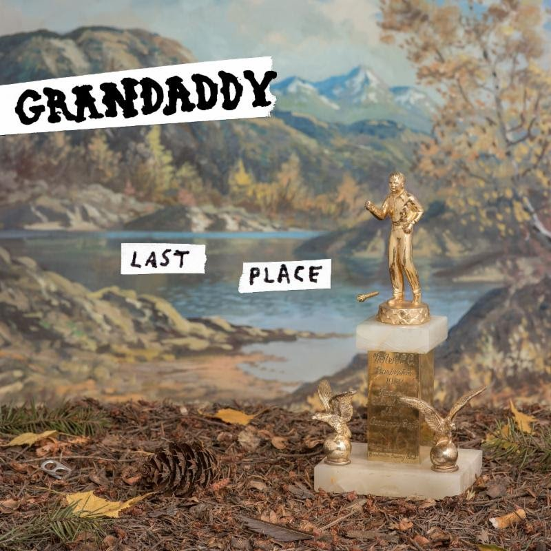 "Grandaddy return with new album ""Last Place,"" share video for lead single"
