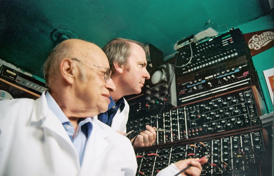 RIP: Jean-Jacques Perrey, electronic pop music pioneer