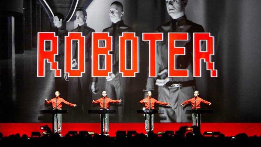 Update: Kraftwerk's show in Bueno Aires to go as scheduled