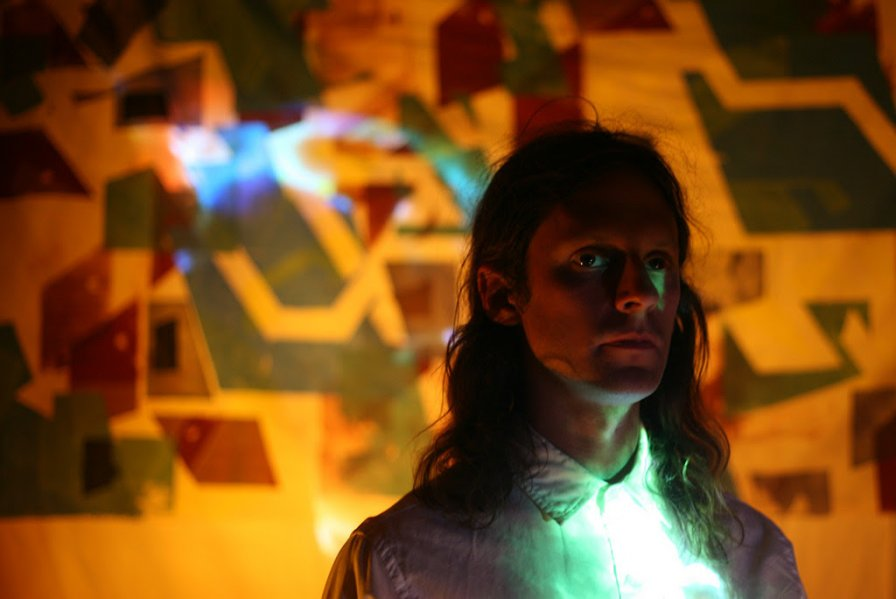Mind Over Mirrors returns with new album Undying Color, shares new track, ascends to status of America's folk/electronic sweetheart