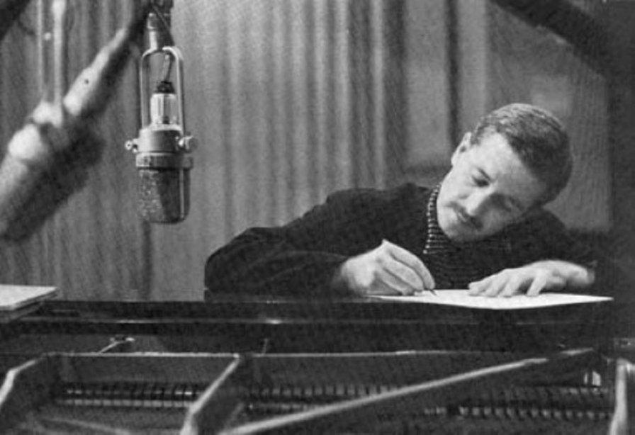 RIP: Mose Allison, jazz artist