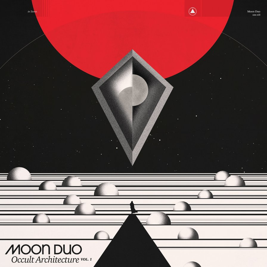 Moon Duo announce new album Occult Architecture Vol. 1, share lead single