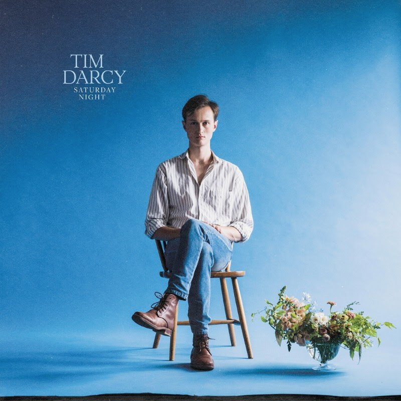 """Ought's Tim Darcy announces debut solo album Saturday Night, shares first single """"Tall Glass of Water"""""""