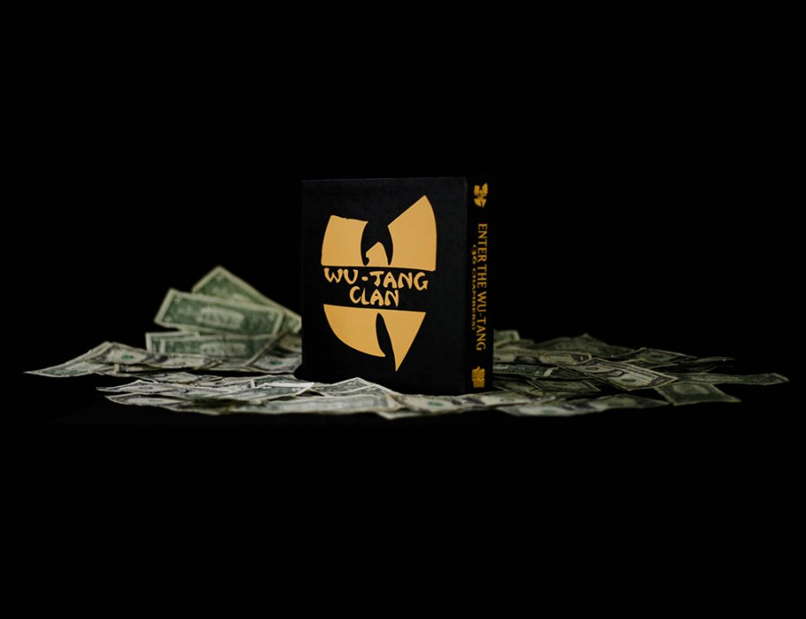 Wu-Tang Clan reissue Enter The Wu-Tang (36 Chambers) as deluxe package of 7-inch singles