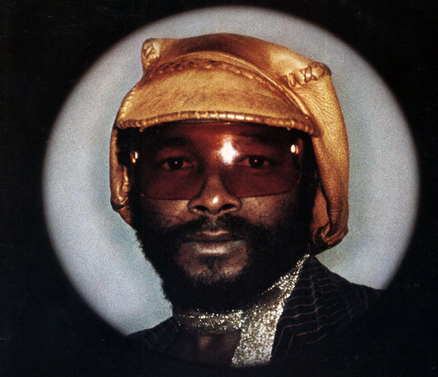 RIP: Alphonse Mouzon, jazz fusion drummer