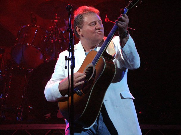 RIP: Greg Lake of King Crimson and Emerson, Lake & Palmer