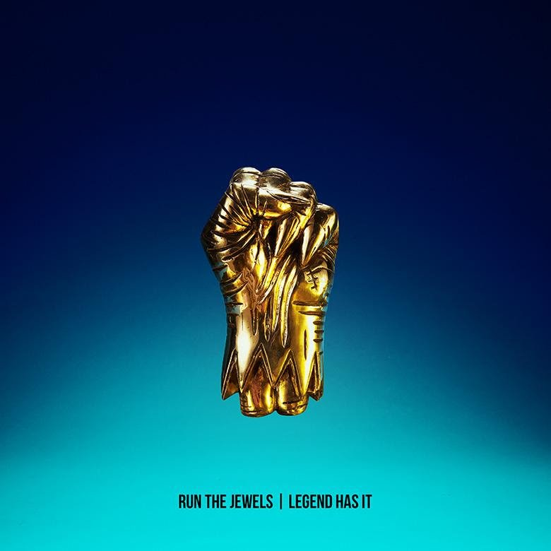 Run the Jewels' RTJ3 is officially OTW, coming in January 2017