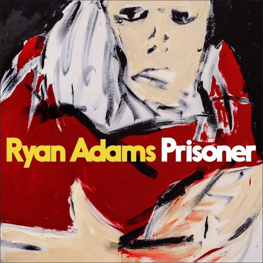 Ryan Adams announces new album Prisoners, shares new song