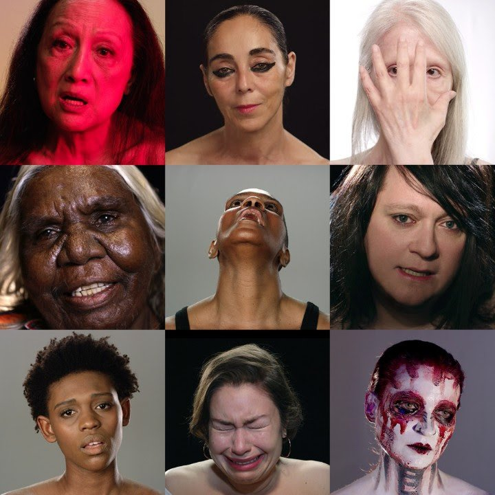 ANOHNI announces PARADISE EP, shares title track