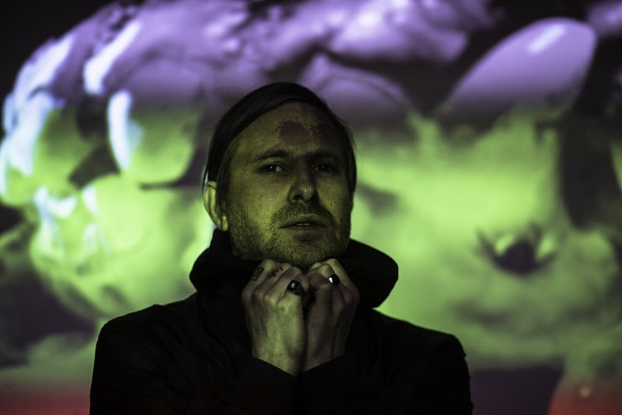 Blanck Mass announces new album World Eater on Sacred Bones, shares new track