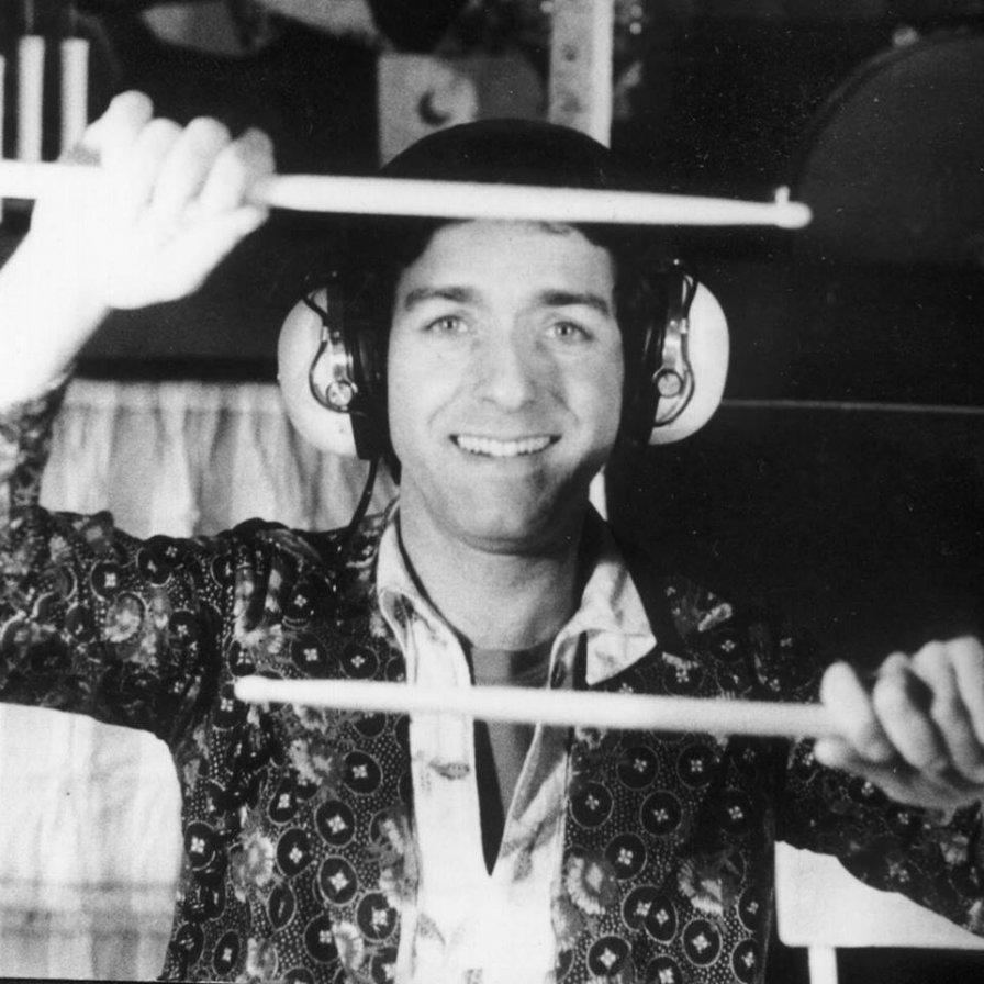 RIP: Jaki Liebezeit, drummer and founding member of Can