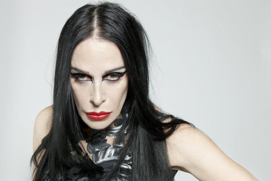 Diamanda Galás preps two new albums, debuts two new tracks