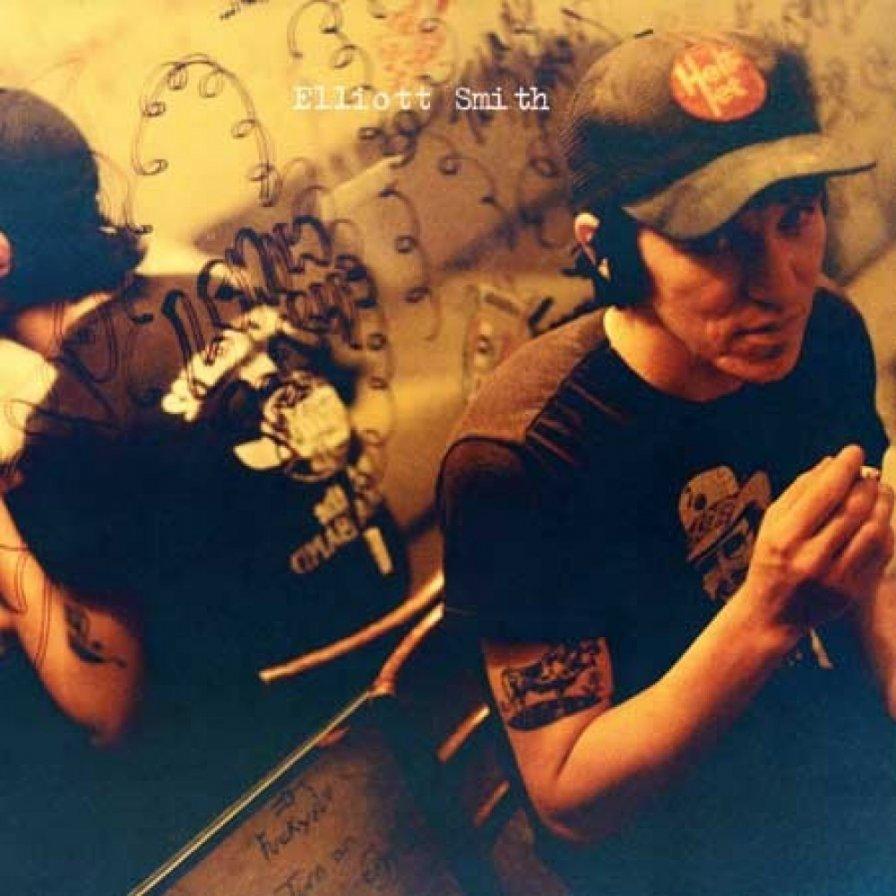 Kill Rock Stars celebrates 20th anniversary of Elliott Smith's Either/Or with expanded edition