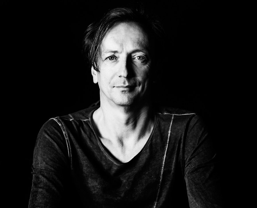 "Hauschka announces new album What If, shares video for ""Familiar Things Disappear"""