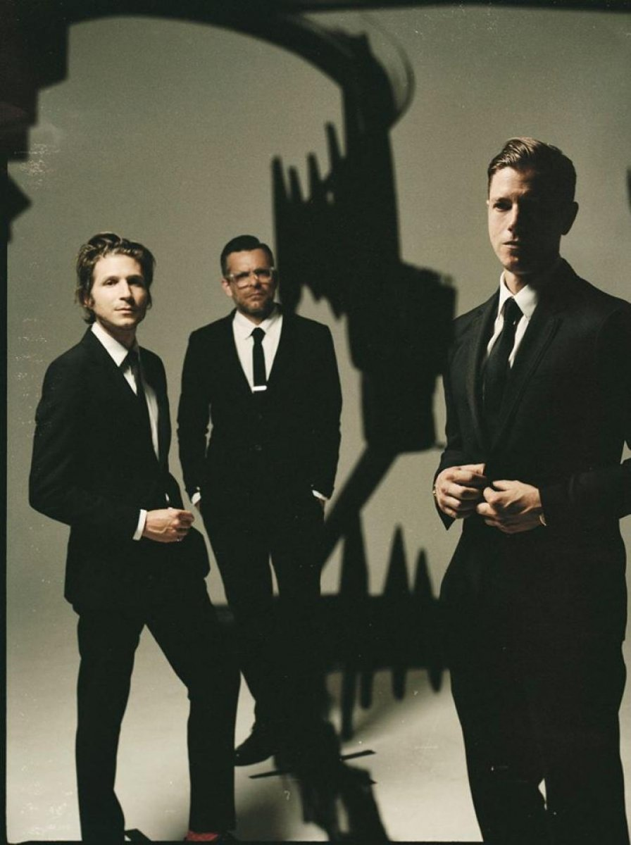Interpol announce Turn On The Bright Lights 15th-anniversary tour