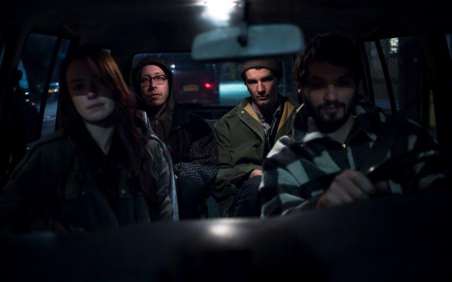 PC Worship announce new album Buried Wish on Northern Spy