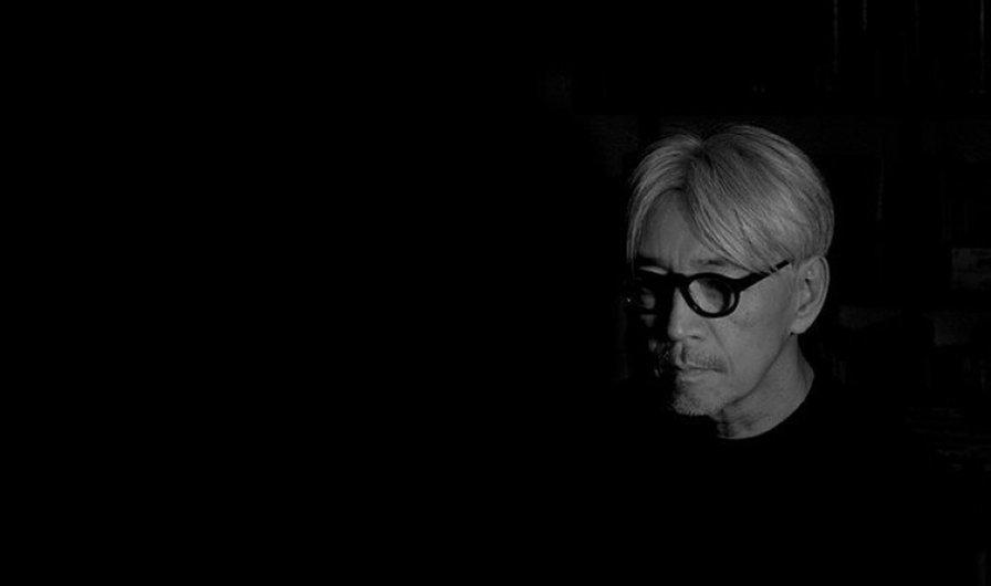 Ryuichi Sakamoto returns after hiatus with new album