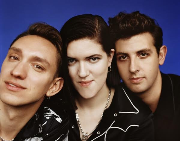 The xx to tour North America, new album out next week