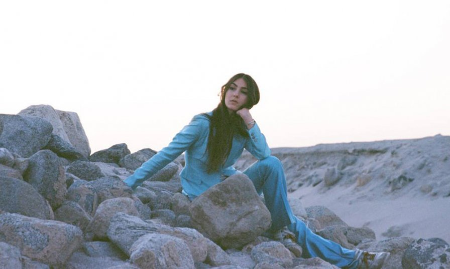 Weyes Blood shares new track from Ariel Pink collab, announces more tour dates