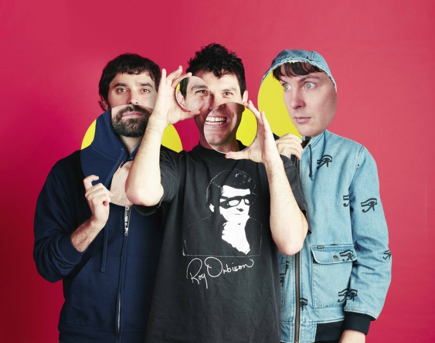 Animal Collective announce new Painters EP, dates with Circuit des Yeux