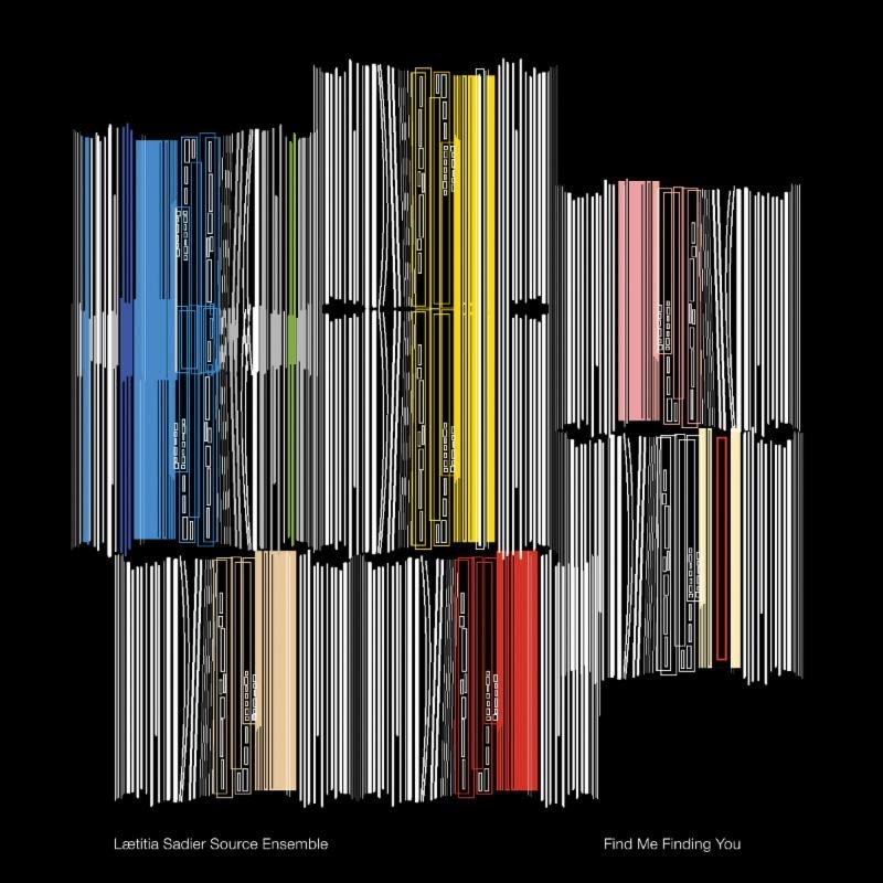 Laetitia Sadier Source Ensemble search for the perfect sound with new album Find Me Finding You